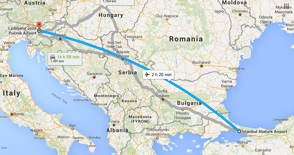 hmt map_ist-ljubliana